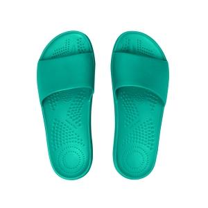 Klapki O slippers donna Blue grass rozmiar 40