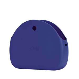 O bag body Moon light Blu iris