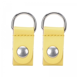 Klipsy O Pocket Giallo/silver