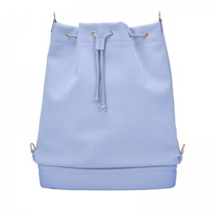 O bag Tote Ecopelle soft touch Skyway