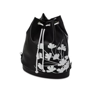O bag Tote Marigold Bianco/nero