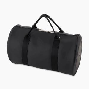 O Bag Round   Nero