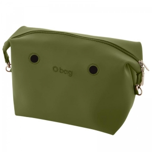 Obag Body Soft | Candy maxi | Military