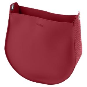 O Bag Body Soft Nice Bordeaux