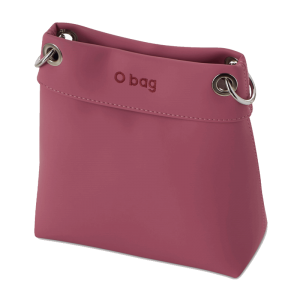 Obag Body Soft   Turn down   Cassis