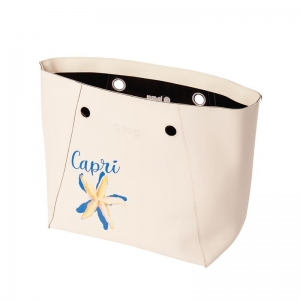 Obag Body Soft Sweet capri star Latte
