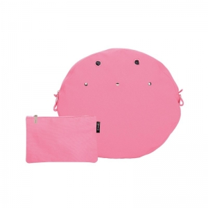 Organizer | O bag Twist mini | Pink