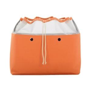Organizer O beach mini Arancione