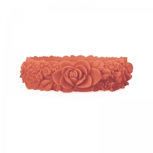 O Bracelet Big Coral M