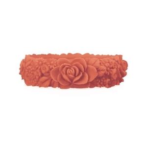 O Bracelet Big Coral S