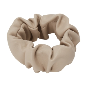 O Bracelet simil pelle nappa Sabbia