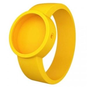 Pasek O clock Żółty S