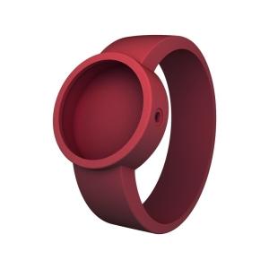 Pasek O clock Ruby Red L