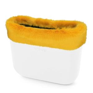 Opaska | Ecopelliccia Volpetta Curry