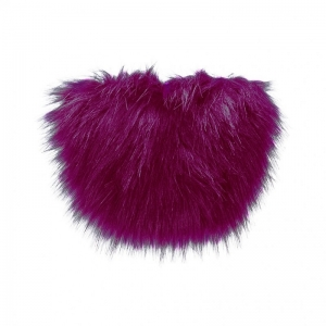 Ozdobnik O shoes Eco Lapin Purple S