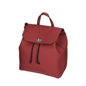 Plecak O Bag Soft Ride+ Pattina Bordeaux