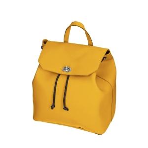 Plecak O Bag Soft Ride+ Pattina Ocra