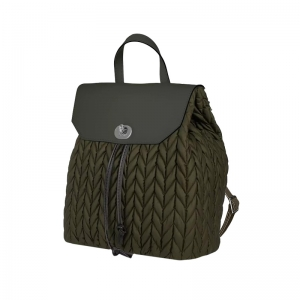 Plecak O Bag Soft Ride Spigato+ Pattina Military