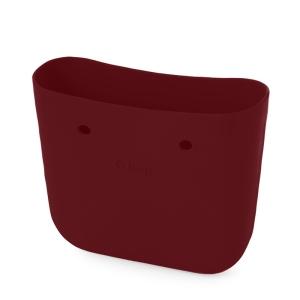 Obag Body Ruby red