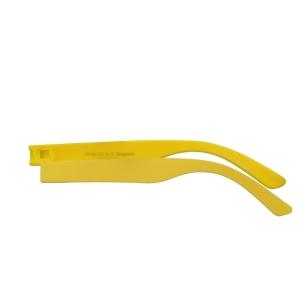O sun | Zauszniki | kolor żółty