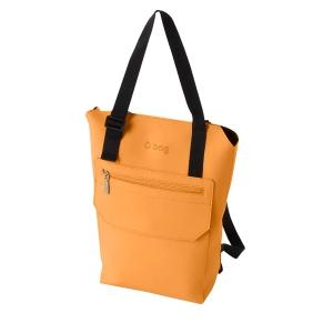 Plecak O bag travel W217 Cammello
