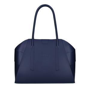 Torebka O bag unique Blu navy
