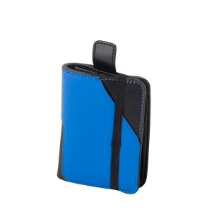Etui na karty O bag | Uomo slide| Cobalto