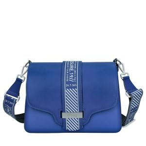 Torebka O bag glam Imperial blu