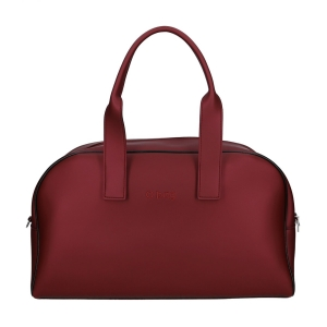 Torebka O bag soft H24 Bordeaux