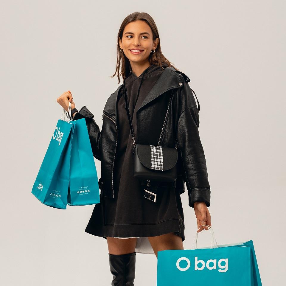 Konkurs Zakupy w O bag